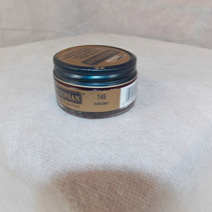 Meltonian Shoe Cream Burgundy #145 Original Full
